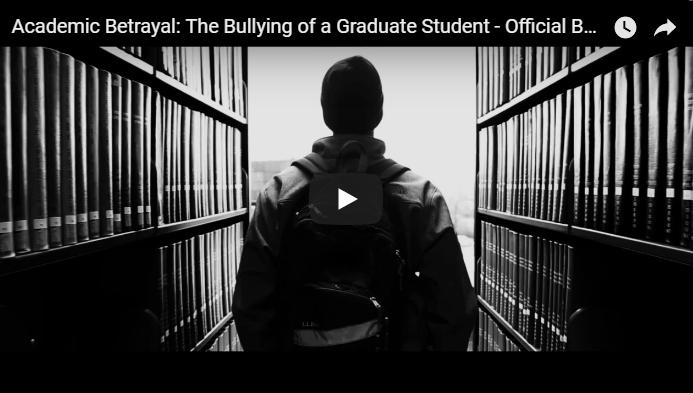 academic betrayal trailer