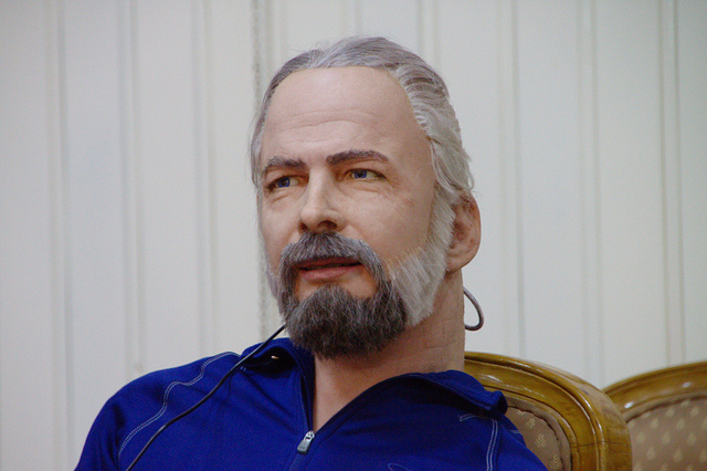 Philip K. Dick and Blade Runner