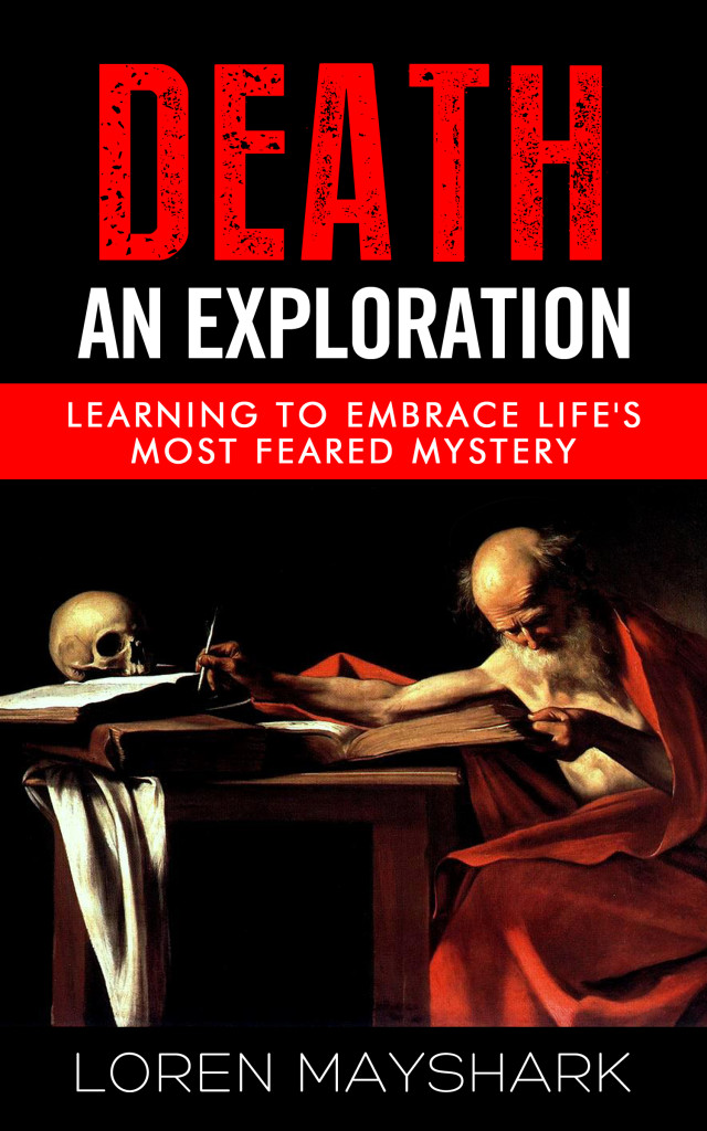 Death an Exploration Book