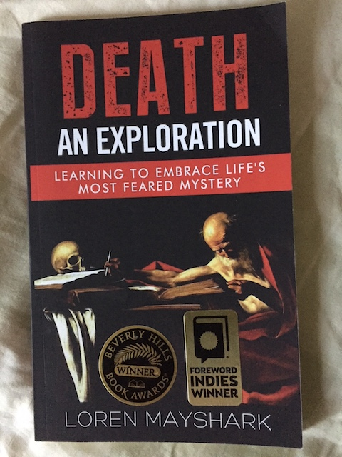Death: an Exploration book